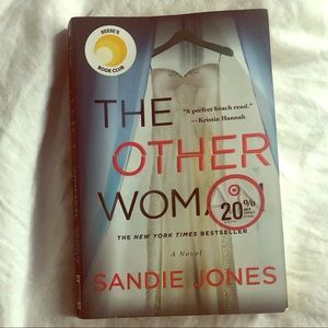 Other - The other woman by Sadie Jones